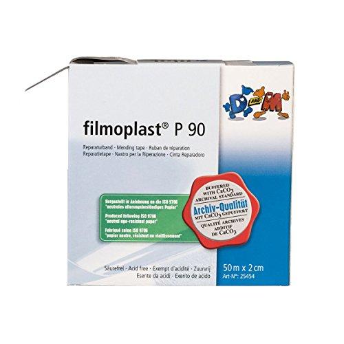 FILMOPLAST y P90 libro cinta adhesiva [D & M]