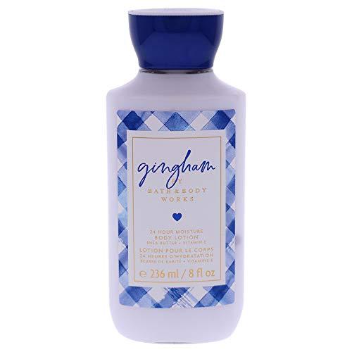 Bath and Body Works Vichy pour lotion pour le corps unisexe 8 oz