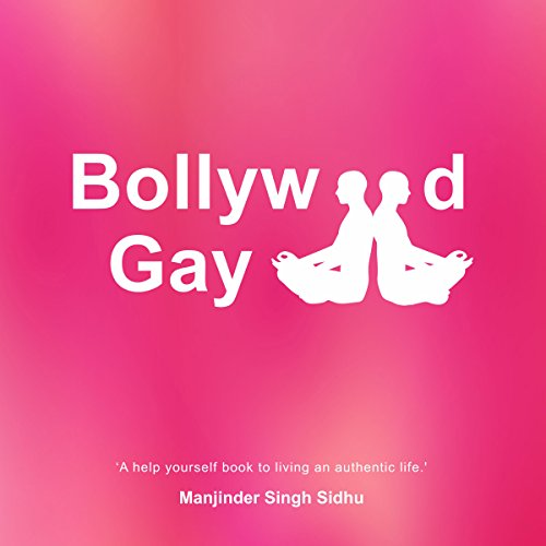 Bollywood Gay cover art