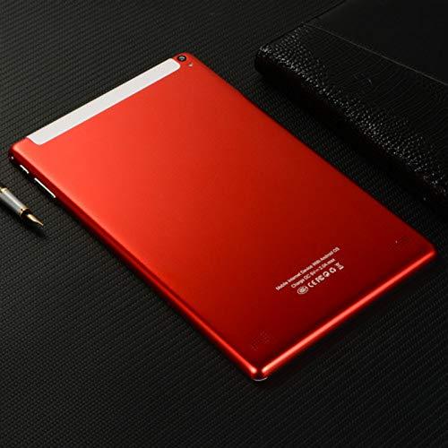 LIZONGFQ Tablet PC 8GB RAM + 128GB ROM ROM 10.1-Pulgada Tablet PC Android 9.0 Octa Core Tablet PC 4G LTE WiFi IPS Dual SIM Tarjeta GPS...