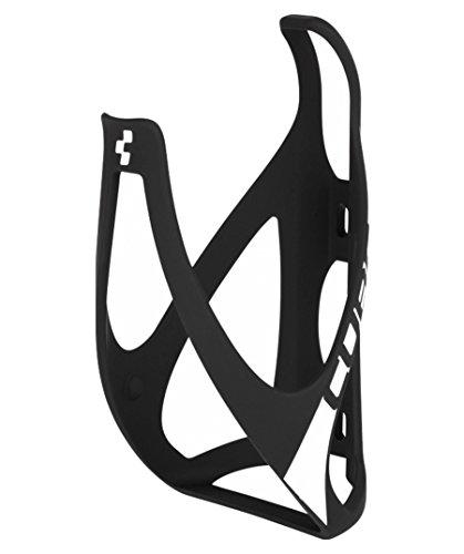 Cube HPP Fahrrad Flaschenhalter schwarz/weiß matt