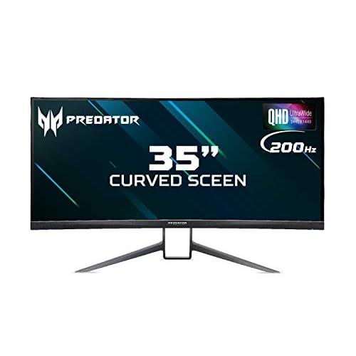 Predator X35 Monitor Gaming Curvo G-Sync ULTIMATE 35