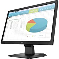 HP P204 19.5-inch LED Monitor