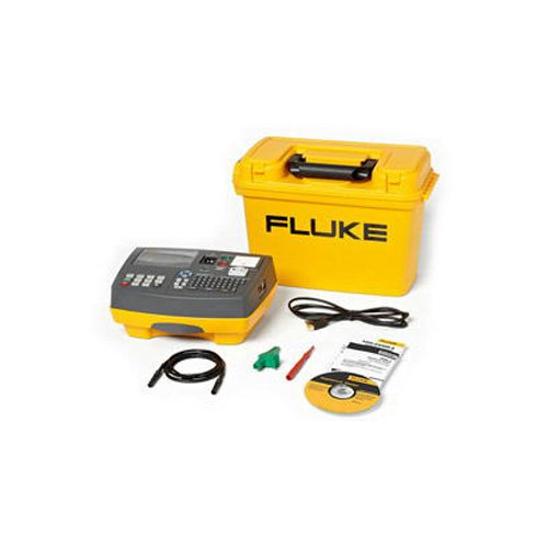 Fluke Industrial Fluke 6500-2 UK Kit tragbares Gerät Tester-Kit