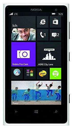 O2 Nokia Lumia 1020 schwarz