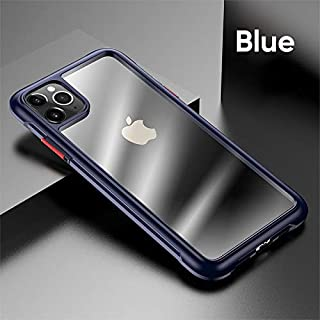 Joyroom JR-BP619 Pioneer series shatter-resistant phone case 5.8 inch(iPhone 11 pro) Blue
