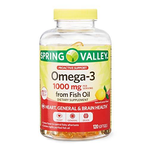 1000mg omega 3 - 9