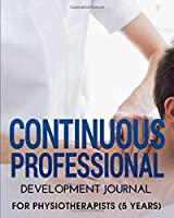 CPD JOURNAL: for Physiotherapist