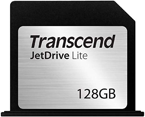 Transcend TS128GJDL350 Jetdrive LITE 350 131072MB
