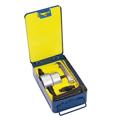 Blechknabber Vorsatz für Bohrmaschinen Blechknabber Stichsäge (P-BLACH)