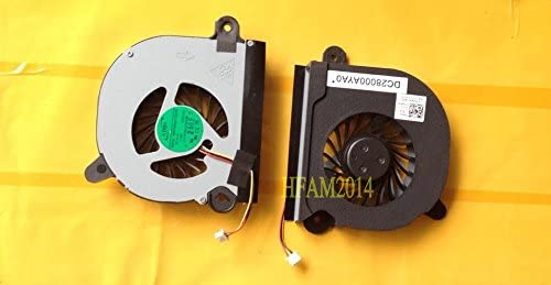 wangpeng Generic New Laptop CPU Cooling 15 Dell Inspiron Orleans Mall Fan Soldering for