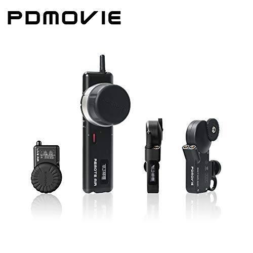 Read About PDMOVIE Remote AIR 4 PD2-M2 Dual Channel