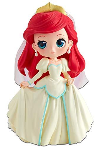 BANPRESTO - Disney Figuren, Geschenkidee, Figur, Mehrfarbig, 82613