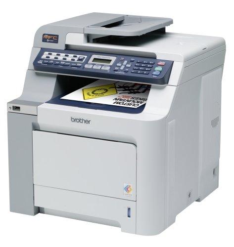 Brother MFC-9450CDN Multifunktionsdrucker
