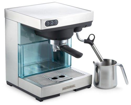 Gastroback 42608 Design Espresso Pro