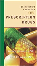 Best clinician's handbook of prescription drugs Reviews