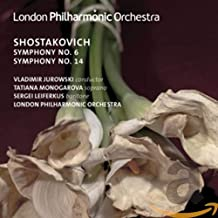 Mejor Shostakovich Sinfonia 6
