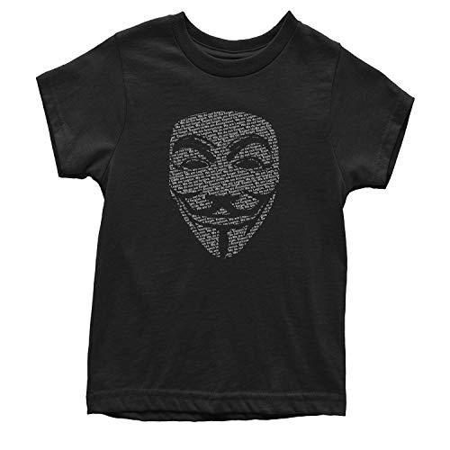 Donna Casual T-shirt da donna scegliere Felice T-Shirt Divertente Top Girocollo Tee