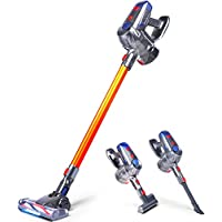 Comhoma 4 in 1 Cordless Stick Vacuum Cleaner
