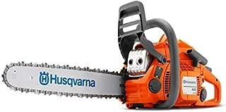 Mejor Motosierra Husqvarna 440 de 2020 - Mejor valorados y revisados