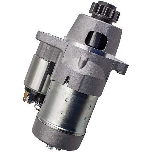 Starter Motor for Nissan X-Trail T30 T31 QR25 QR25DE 2.5L Auto Petrol 1998-2005