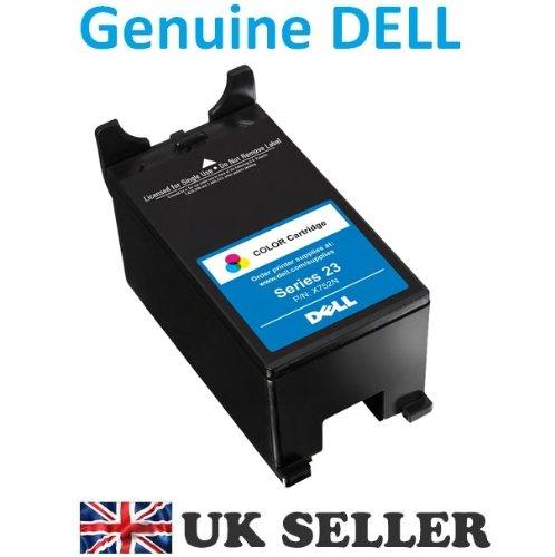 Original Dell V515w, V715w, P713w colour - extra high yield ink cartridge X752N X754N 592-11313 592-11314