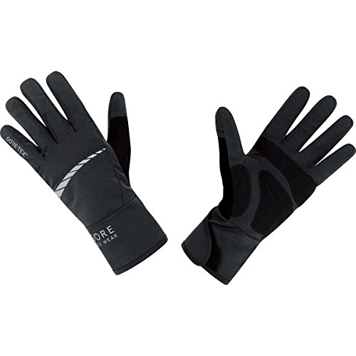 GORE WEAR Erwachsene Handschuhe Road Gloves, Black, 7