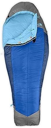6a1d99de36 The North Face Cat's Meow Sac de couchage droitier Ensane Blue/Zinc Grey  Taille L