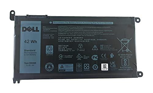 Dell - Batteria per computer portatile, agli ioni di litio,