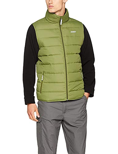 Gregster 12194 Chaleco Exterior, Hombre