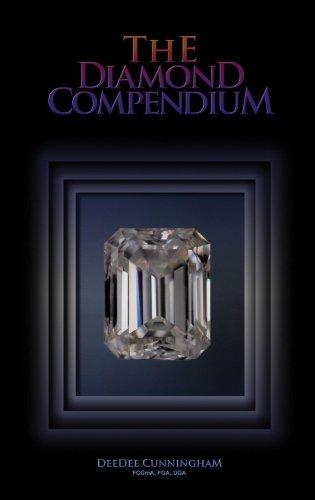 Hot Sale The Diamond Compendium