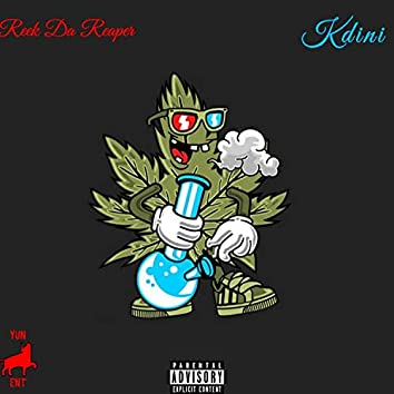 Weed Man (feat. Kdini)