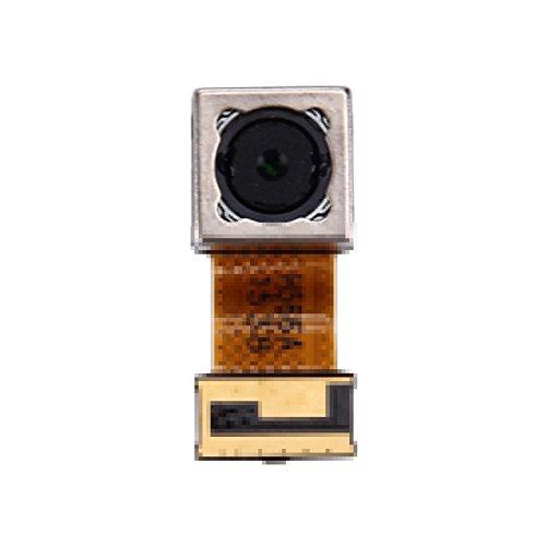 runqimudai IPartsBuy for LG K7 Back Facing Camera Accessory Renewal Repair for Screen Protect