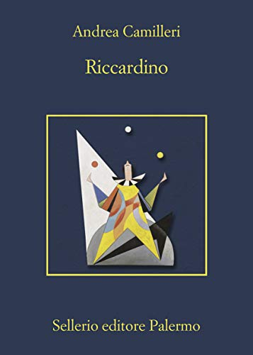 Riccardino (Il commissario Montalbano Vol. 31)