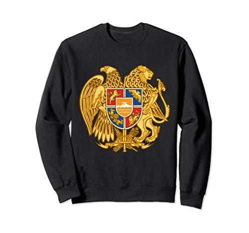 Wappen von Armenien Sweatshirt