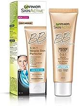 Garnier SkinActive BB Cream Oil-Free Face Moisturizer, Light/Medium, 2 fl. oz.