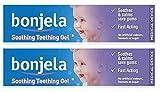 Best Teething Gels - Bonjela Soothing Teething Gel, 15g (Pack of 2) Review