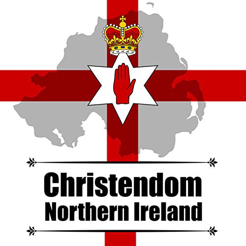 Christendom Northern Ireland Podcast By Nathan F. Conkey cover art