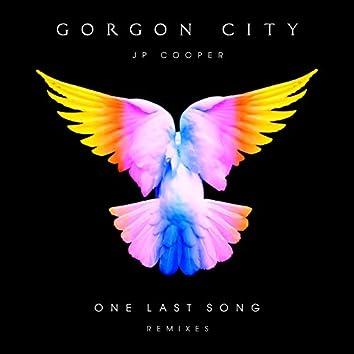 One Last Song (Remixes)