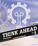 Think Ahead ESO 1. Workbook (Catalán)
