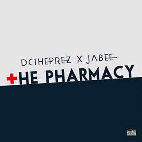 DCthePREZ feat. Jabee