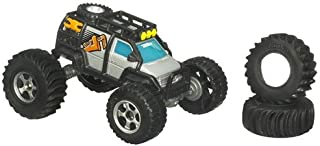 Tonka Tread Shifters Swamp Shocker 6-A Vehicle