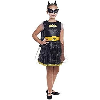 Batman I-881626S - Disfraz niña (3 años): Amazon.es: Juguetes y juegos