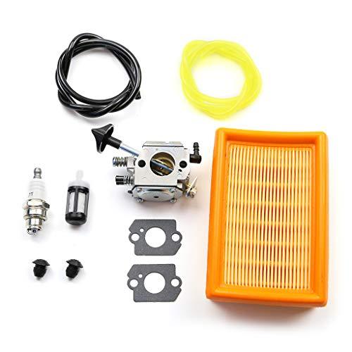 bfh Kit de carburador para Filtro de Aire STI-HL BR320 BR340 BR380 BR400 BR420 42031200601