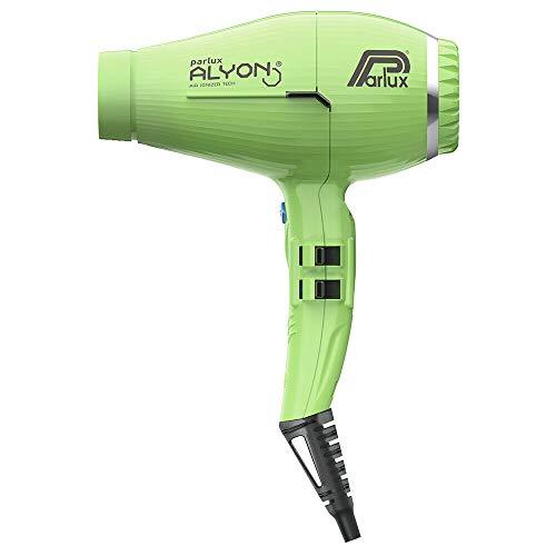 Parlux, Secador de pelo (Verde) - 1 unidad