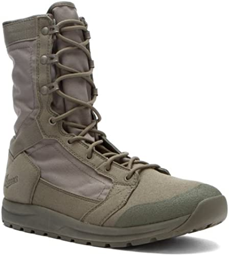 Tachyon Leder Military Stiefel