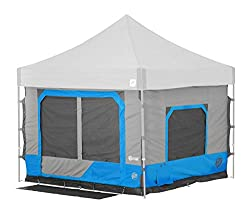 E-Z UP CC10SLSP Outdoor Camping Cube 6.4