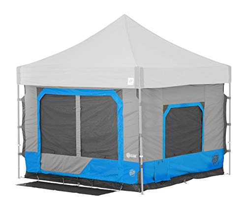 E-Z UP Camping Cube 6.4, Converts 10