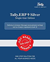 TALLY ERP9 SILVER (SINGLE) USER