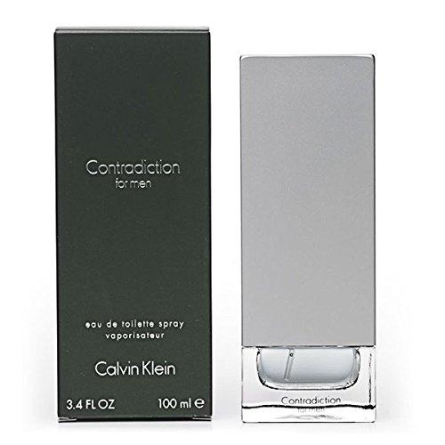 Contradiction men Eau De Toilette vapo 100 ml